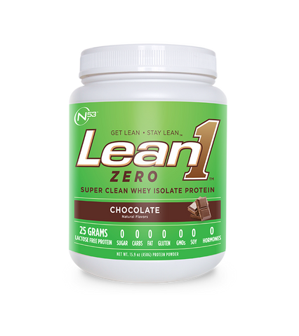 Lean1 Zero 15-Serving Tub