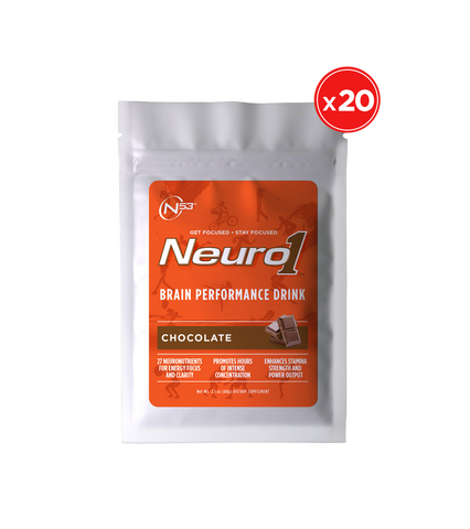 Neuro1 20-Serving Packets