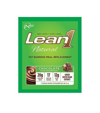 Lean1 Natural Sample