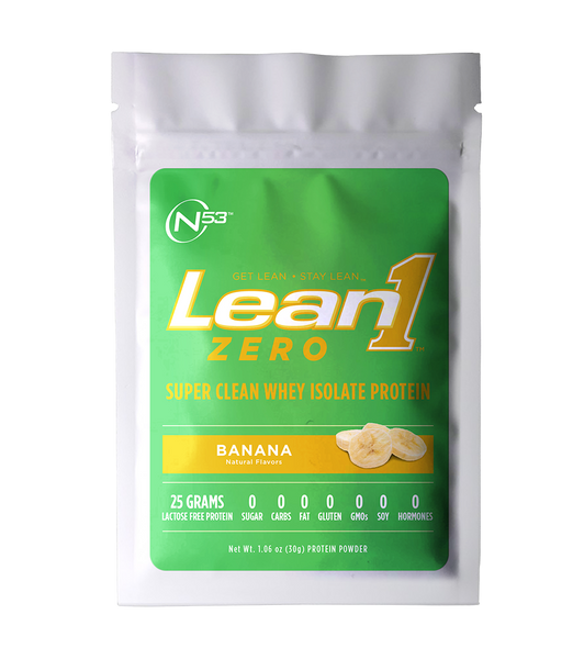 Lean1 Zero sample