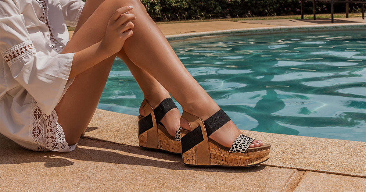 5 OTBT Wedges You'll Want in Your Spring Closet