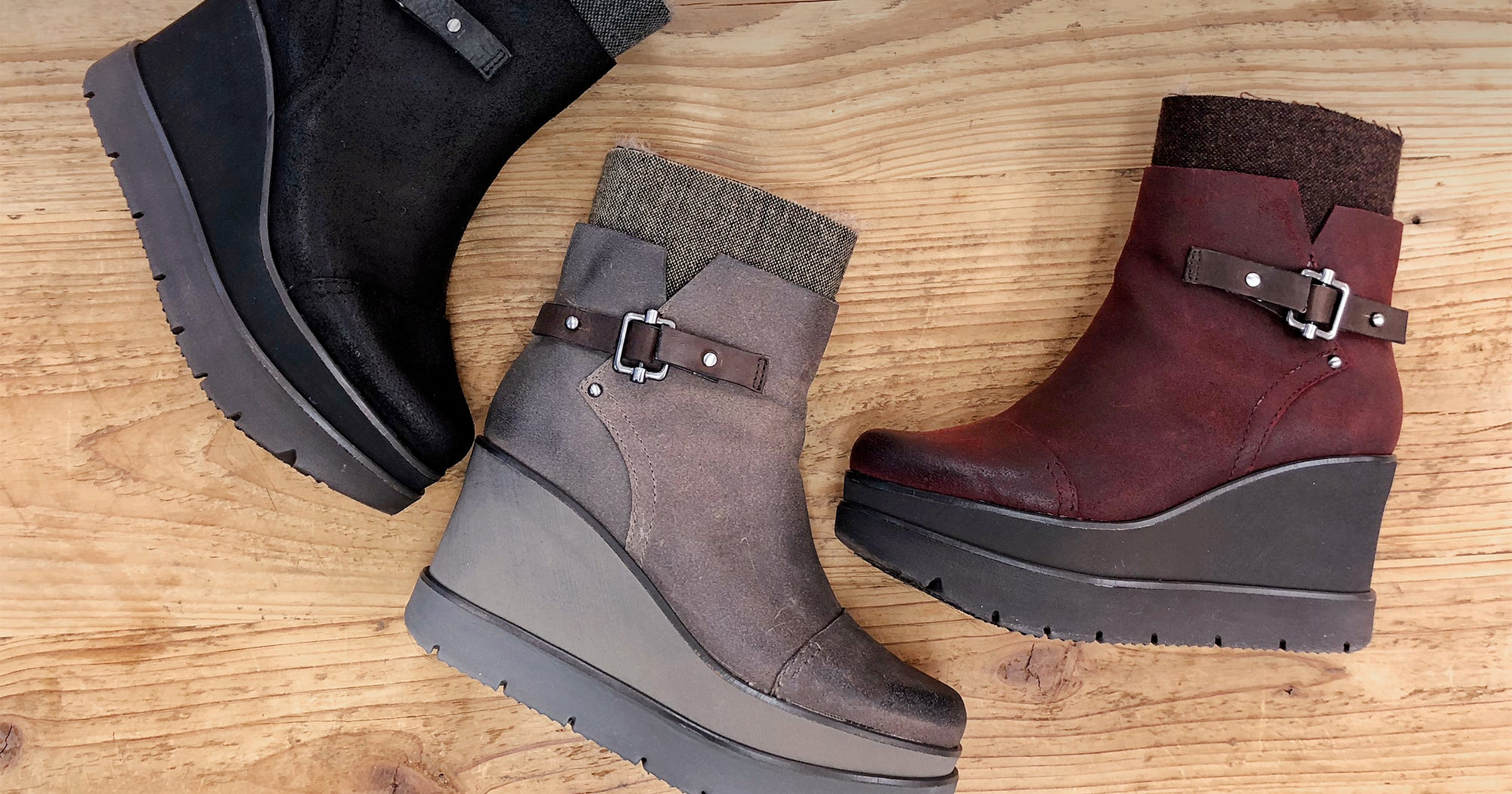 Top 5 Must-Have Winter Boots