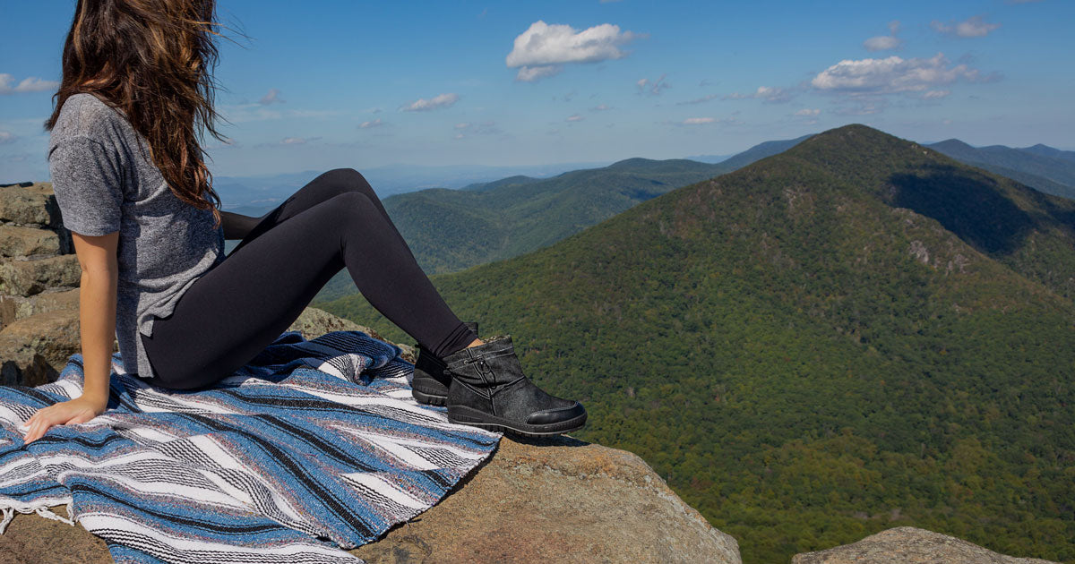 Fall Adventures with OTBT's Outdoor Explorer Collection