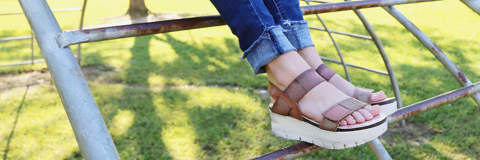 5 Shoes You'll Want in Your Summer Wardrobe