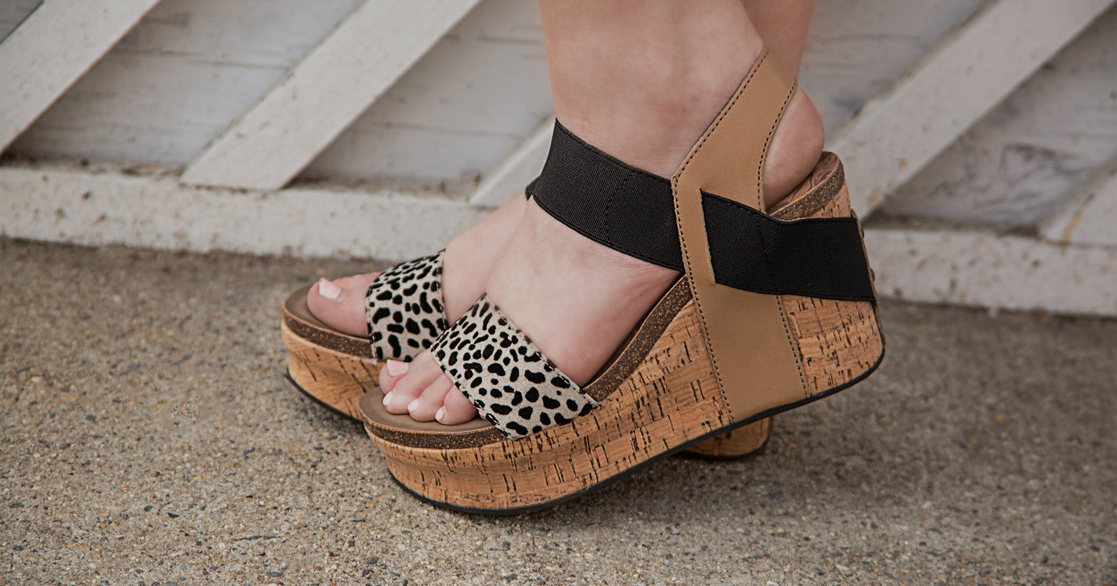 3 Ways to Wear the Bushnell Wedges
