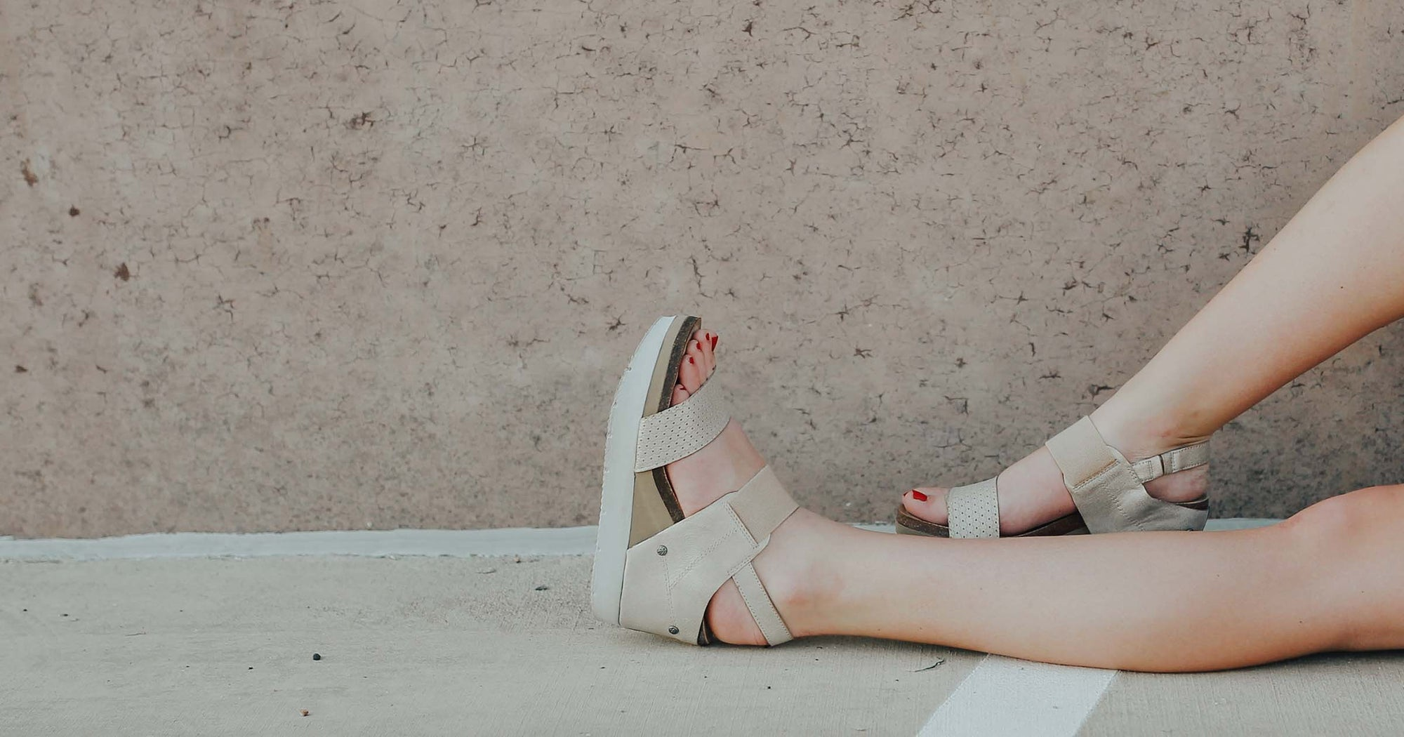 5 Ways to Style Your OTBT Wedges