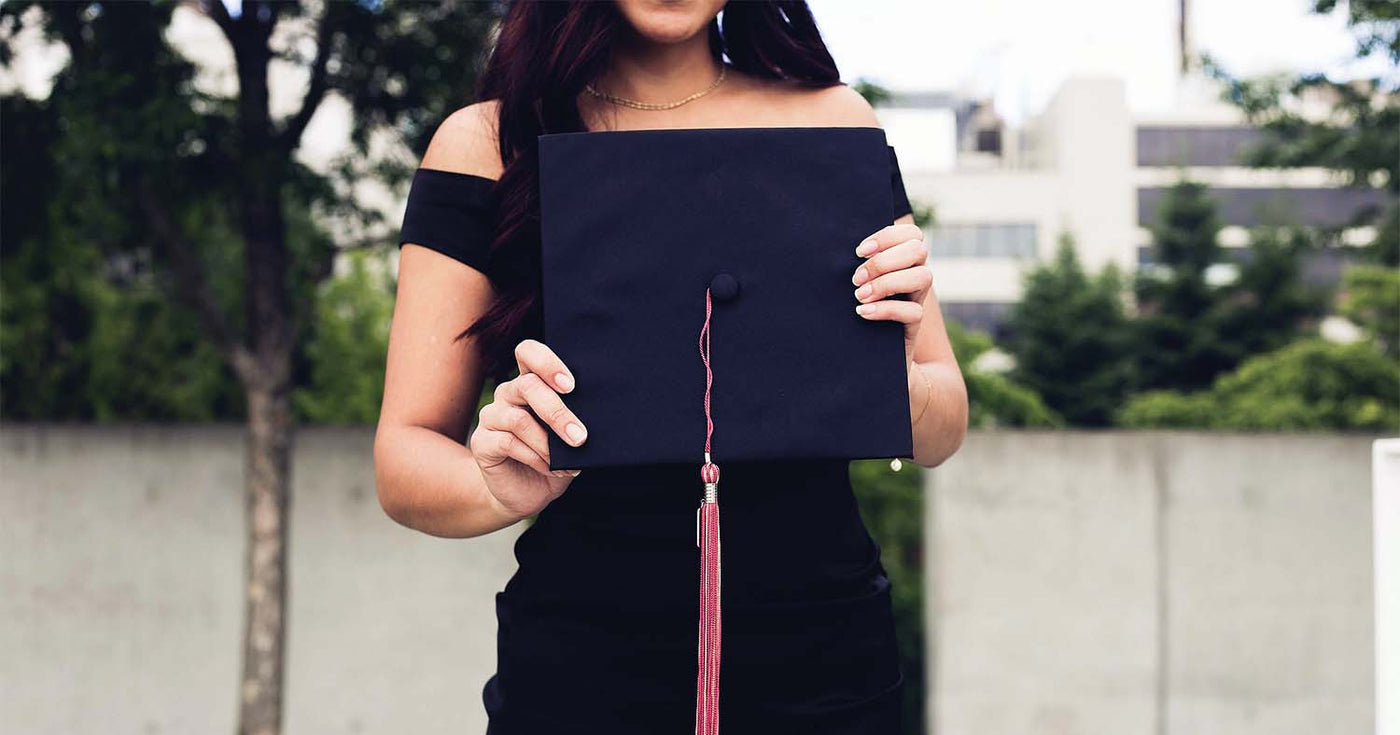 what to wear for graduation day