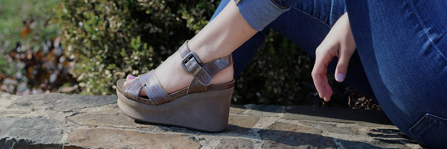 Under $99 Wedges & Platforms