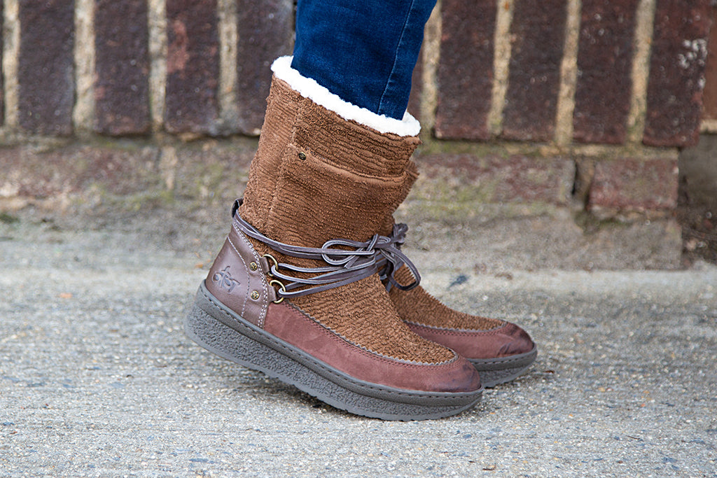 Slope womens boot