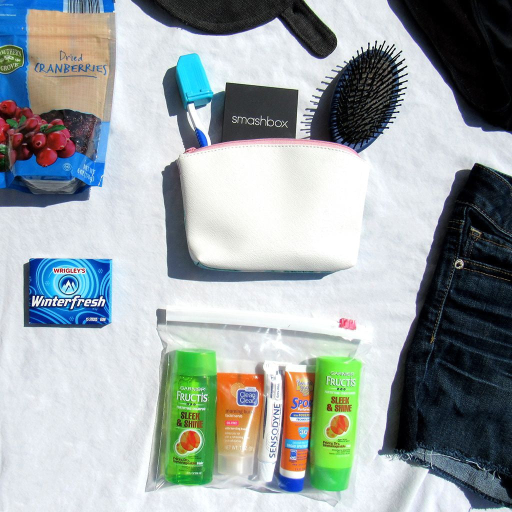 Is summer vacation calling your name? Make sure you're ready with all the essentials for your carry-on! Check out this summer travel packing guide and find out what you really should be packing in your carry-on.