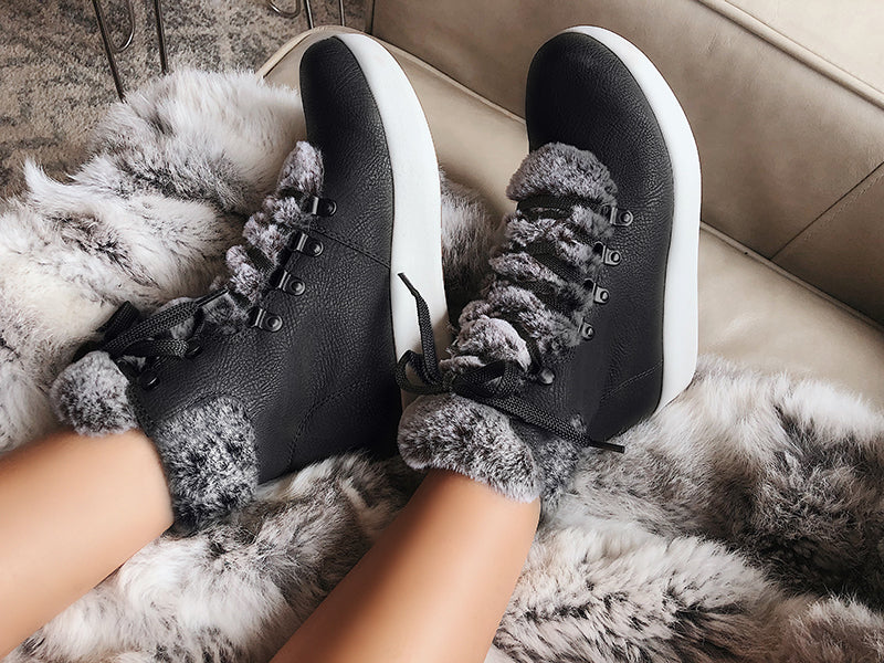 womens cold weather boots