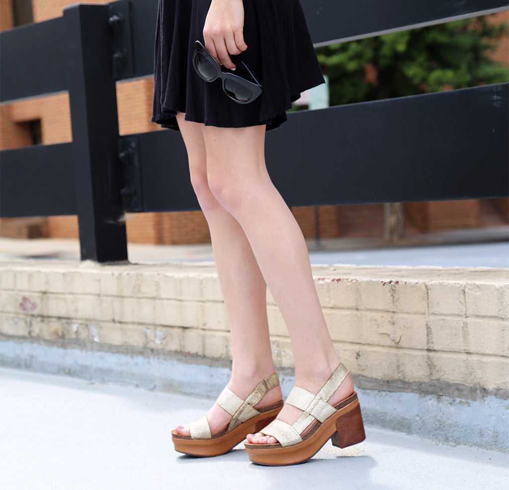 6320c5d4e9252 ... yet comfortable platform wedges or sandals? Want to find out what's on  trend this season? Here are our top 5 ultimate platforms for spring 2018.