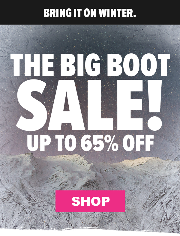 womens sale winter boots