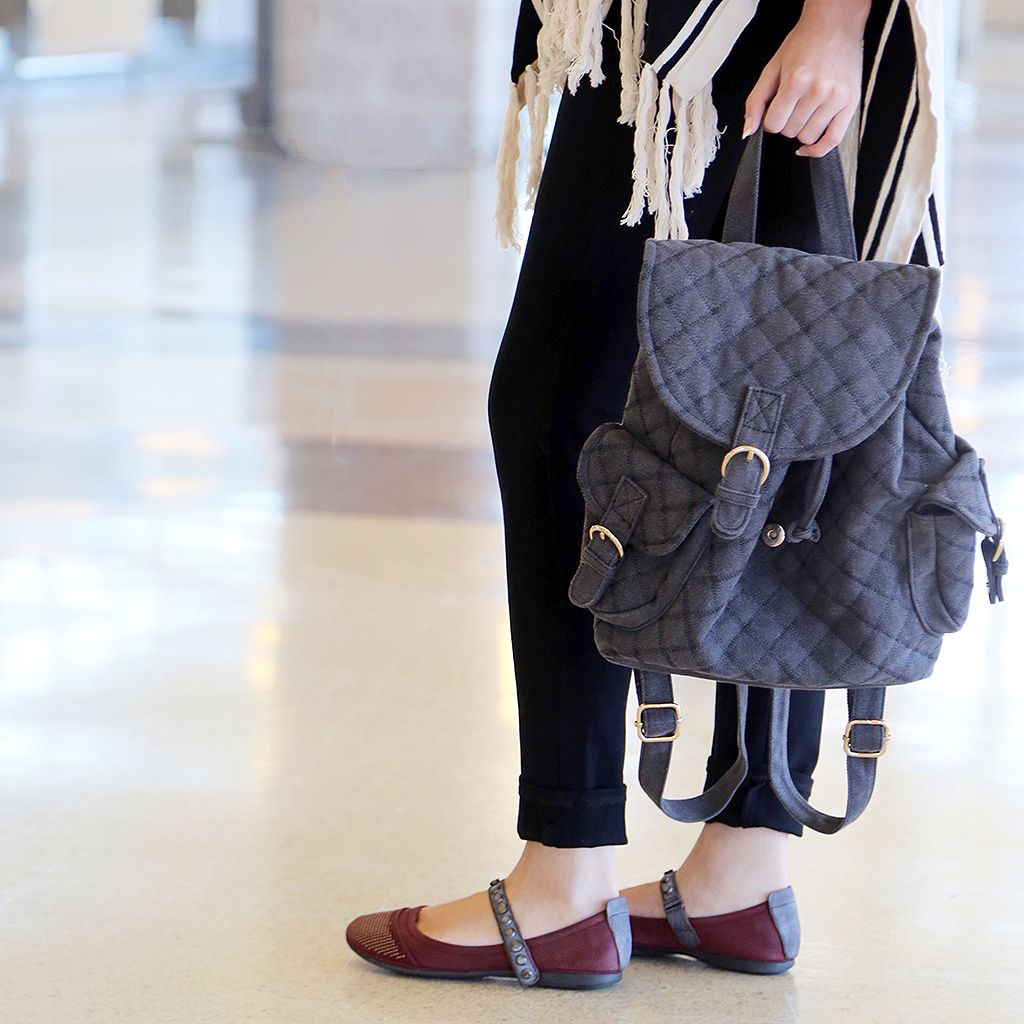 Check out these 3 styles from OTBT Shoes that are perfect for wearing to the airport.