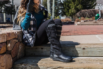 otbt off road cold weather boots move on in black 3