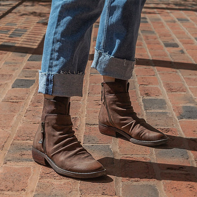 Yokel womens boot