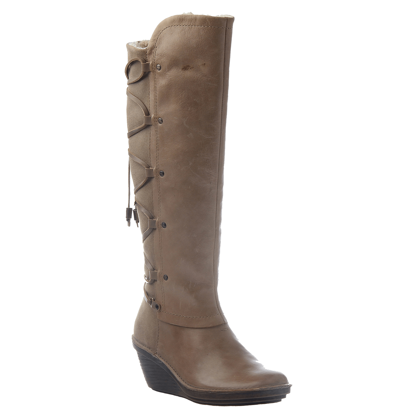 OTBT Abroad Boot DSLE21pry