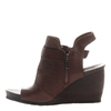 OTBT, Arcadian, Acorn, Upfront stacked wedge with side buckle