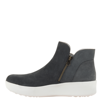 Womens sneaker Astrid in Dusty inside