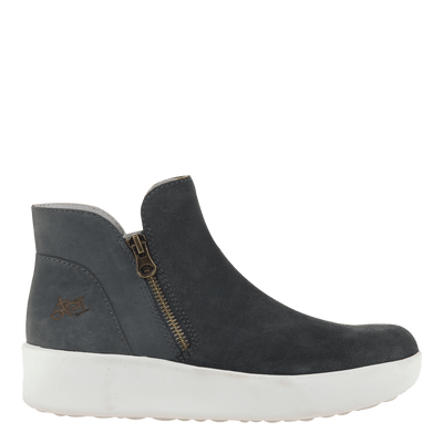 Womens sneaker Astrid in Dusty side