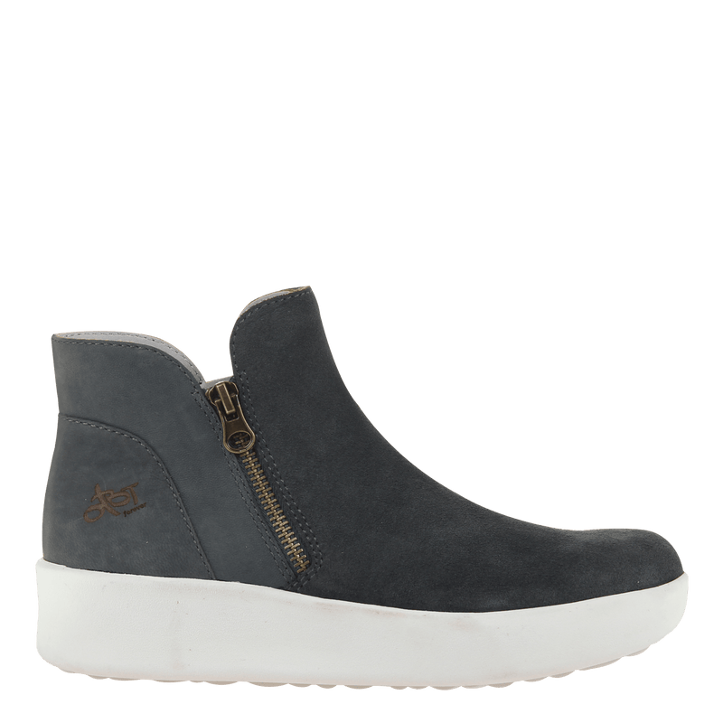 Womens sneaker Astrid in Dusty