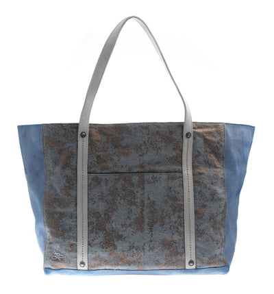 womens handbags otbt copa in new blue