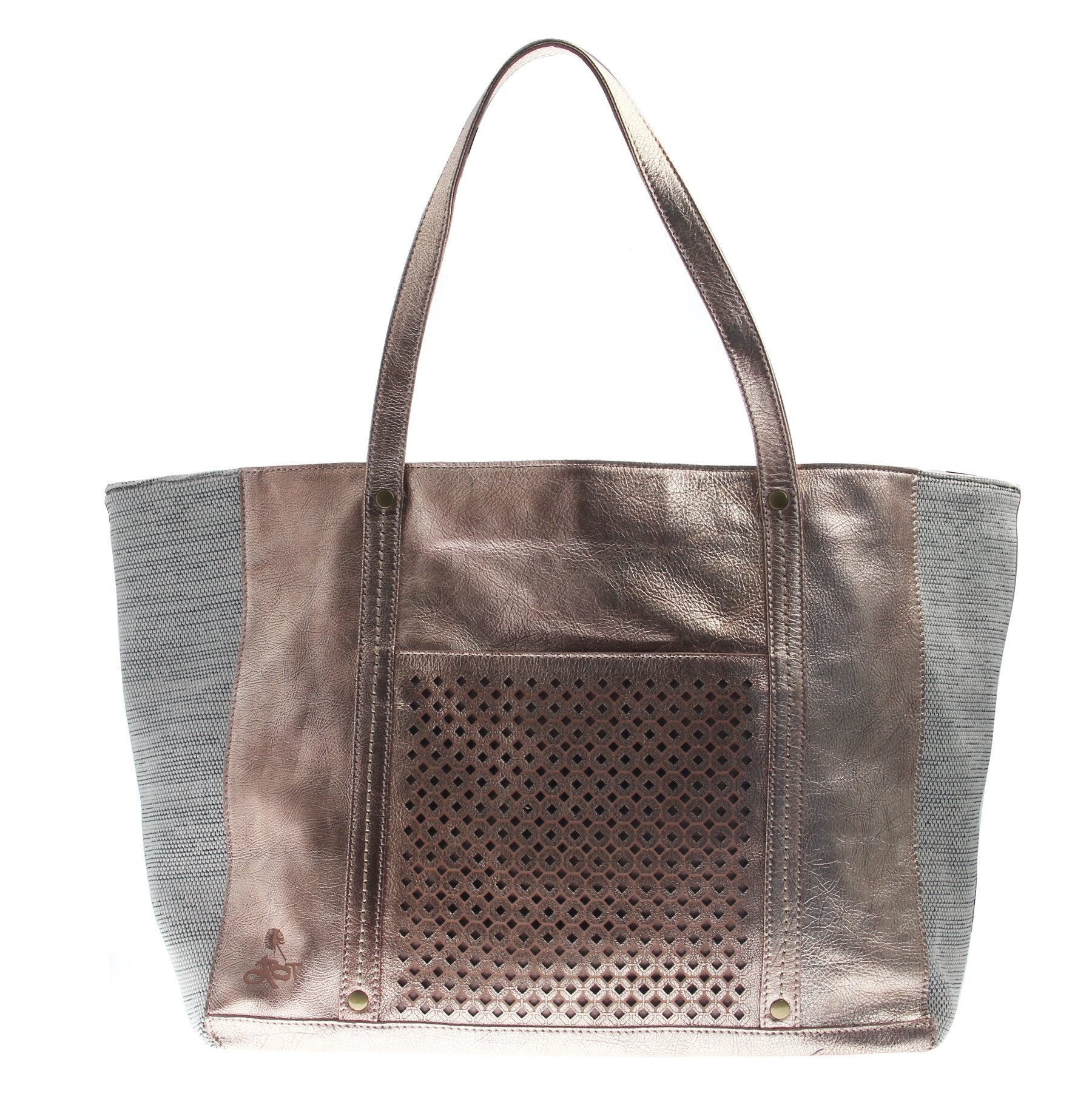 womens handbags otbt copa in bone