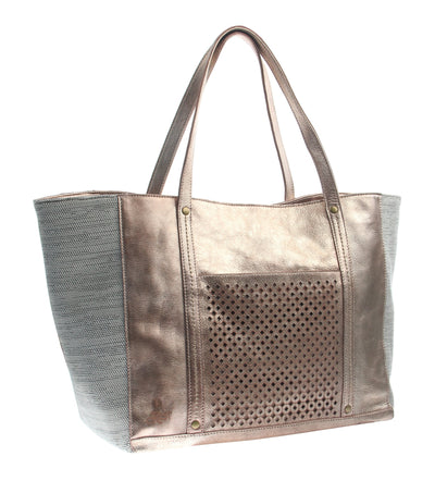 womens handbags otbt copa in bone side angle