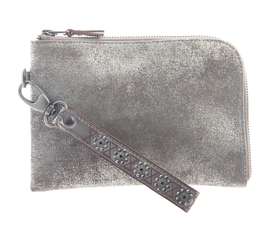 womens travel handbags otbt corina in pewter