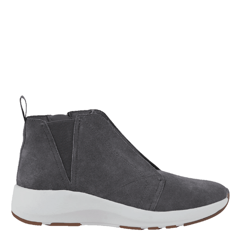 BETHEL in SOFT GREY Cold Weather Boots