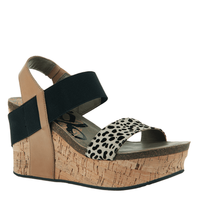 Womens wedge bushnell desert