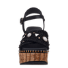 Womens wedge cahoot front