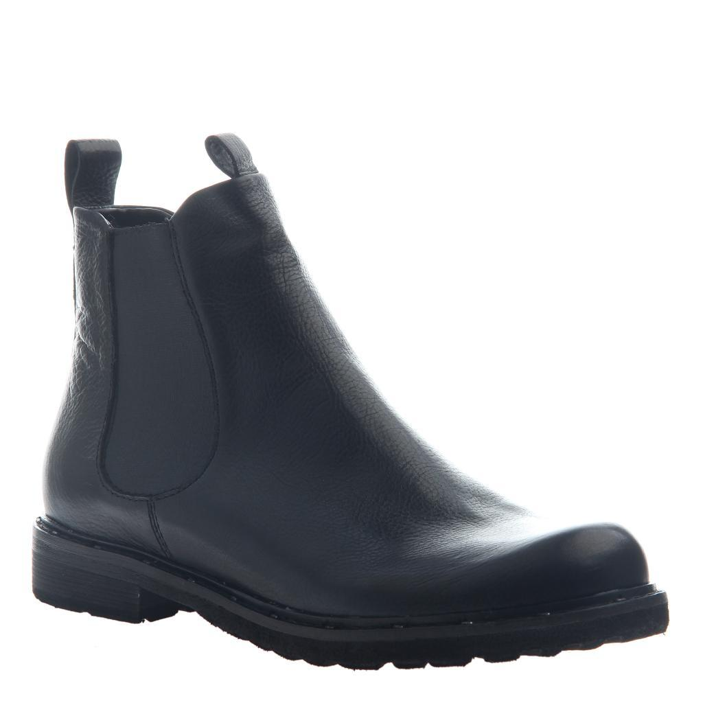 ee0f3597ad9 Convoy in Black Ankle Boots