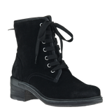 COUNTRY in BLACK Cold Weather Boots
