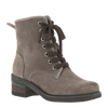 Womens ankle boot country in grey