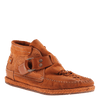 OTBT, Del City, Burnt Orange, Moccasin with buckle