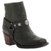 DUGAS in FOREST Ankle Boots