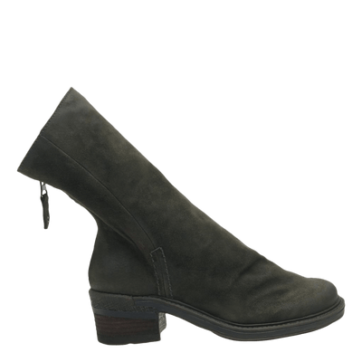 Fernweh Women's boot sable side view