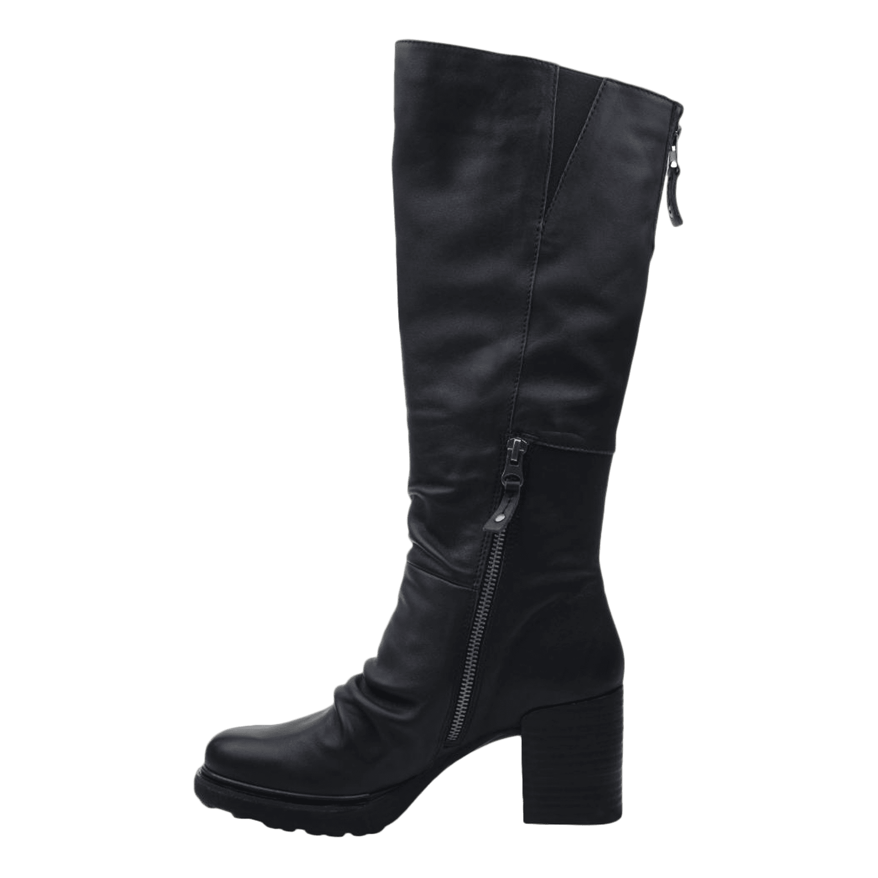 fd01d17c8fd9 Gambol in Black Knee High Boots | Women's Shoes by OTBT