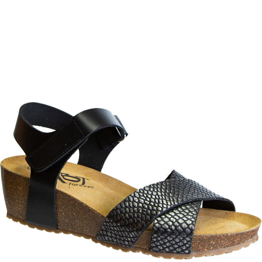 Harriett In Sandals Black In Wedge Black Harriett In Harriett Wedge Sandals pqSzUMV