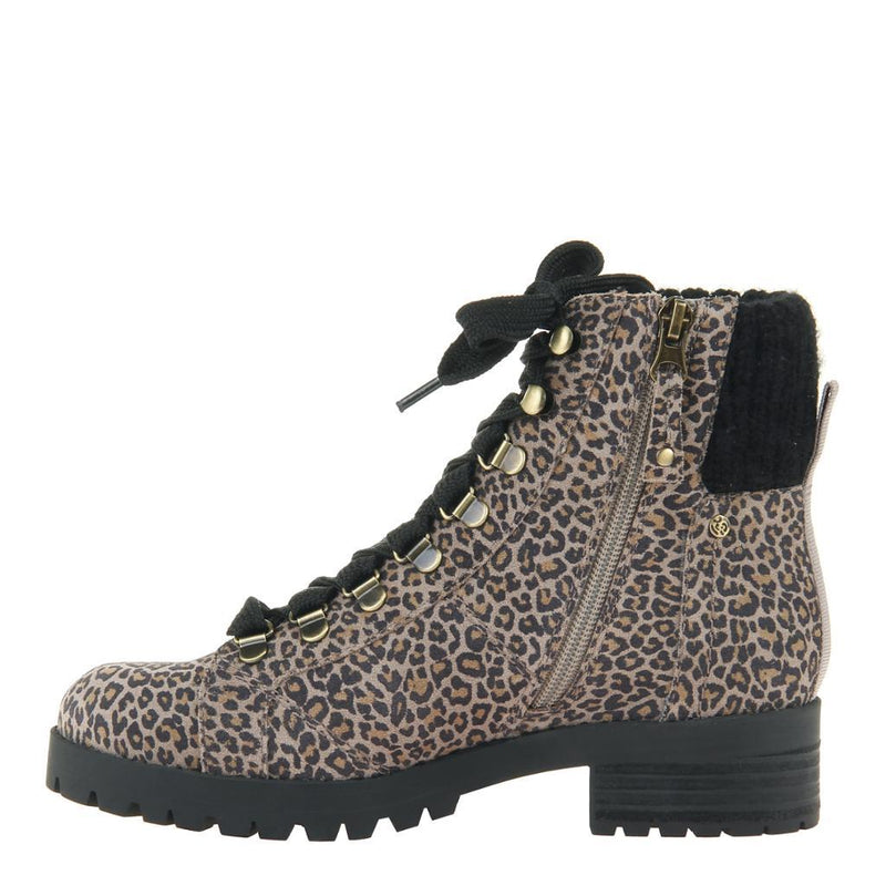 LAKEWOOD in LEOPARD PRINT