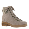 Womens ankle boot Lakewood in pine bark