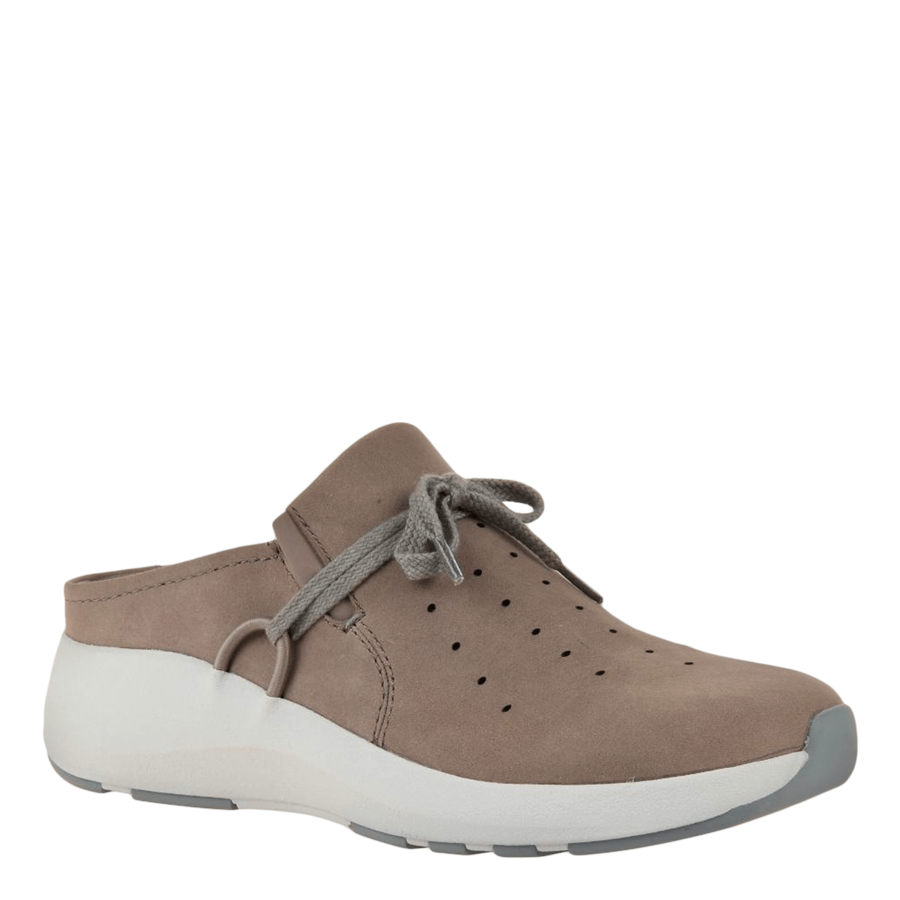 Womens sneaker marriet in cacao