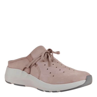 Womens sneaker marriet in warm pink