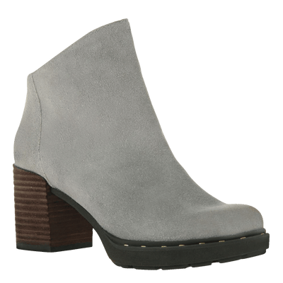 Montana stone ankle boot