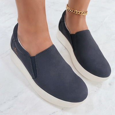 CAMILE in NIGHT SHADE Sneakers