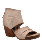 PATCHOULI in IVORY Heeled Sandals