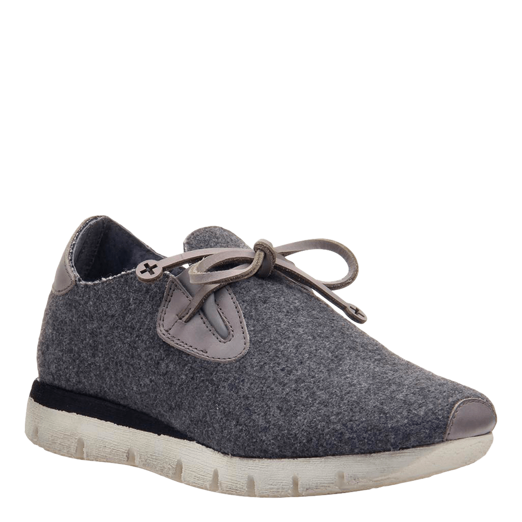 RADIUS in LIGHT GREY Sneakers
