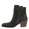 Womens boot red eye sable inside
