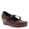 OTBT, Salem, Mud, Wedge with top strap